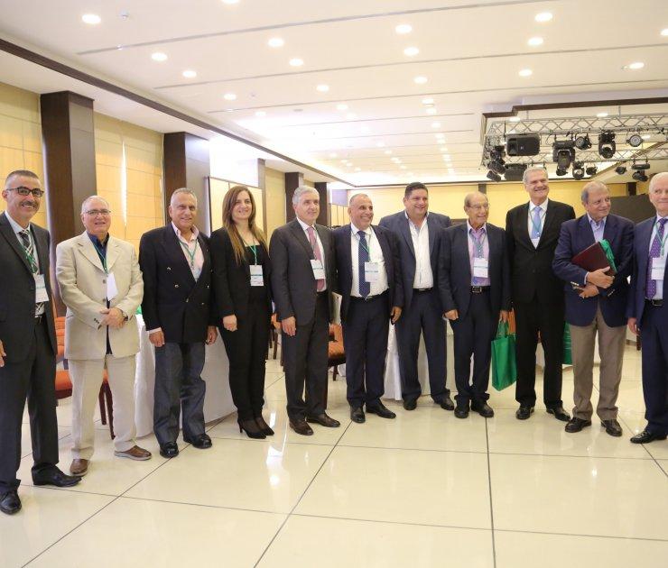 Comité des Maires Libanais