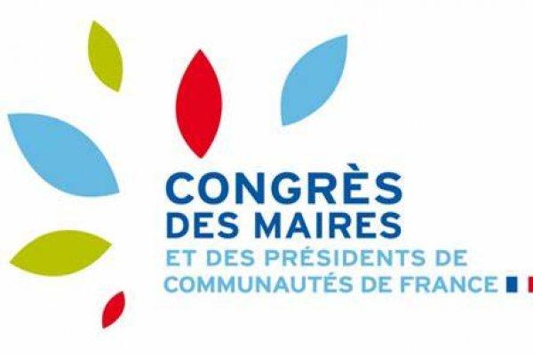 96e Congrès des maires et des présidents de communautés