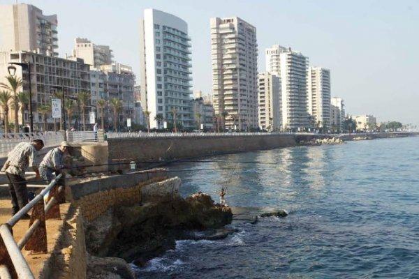 Élaboration d'une politique municipale d'aménagement des espaces publics de Beyrouth