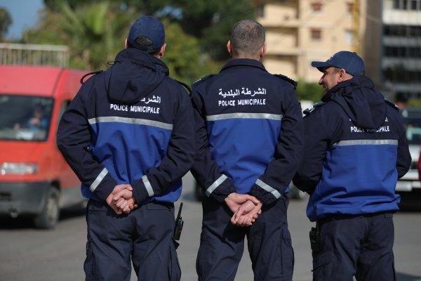 Soutien à la structuration et à l'organisation des services de police municipale des collectivités locales libanaises