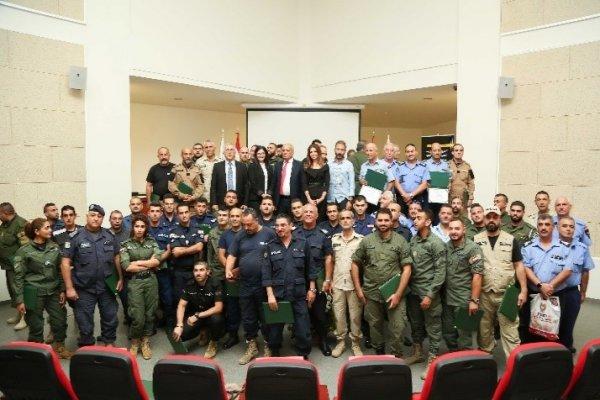 Coopération pour le renforcement des municipalités libanaises dans le contexte de la crise des réfugiés syriens