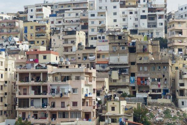Appui à la structuration d'une politique culturelle à visée touristique pour la ville de Tripoli