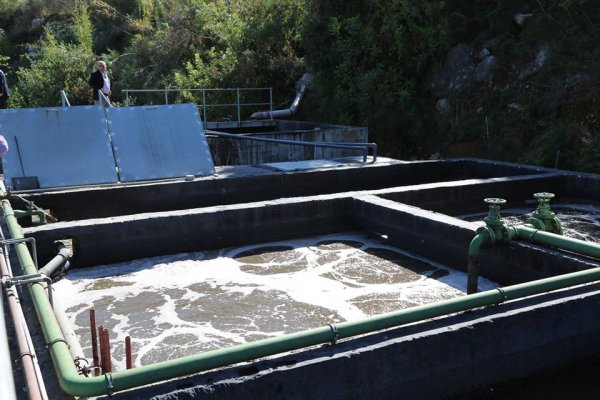 Assainissement et protection des ressources en eau dans trois Fédérations du Sud