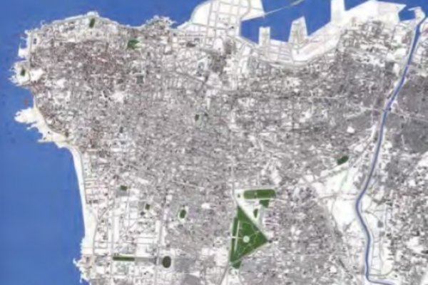 Appui au processus de constitution d'un Regroupement des Municipalités du Grand Beyrouth et de gestion métropolitaine des services d'assainissement et des transports