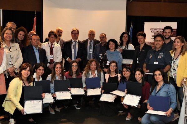 Renforcement du rôle des Municipalités libanaises