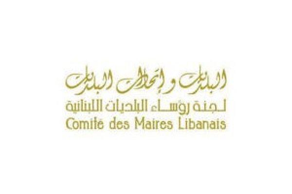 Appui au comité des maires libanais pour répondre à la crise des réfugiés syriens