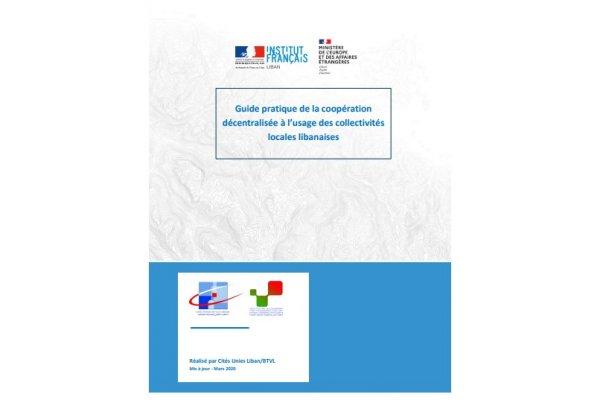 Guide pratique de la coopération décentralisée