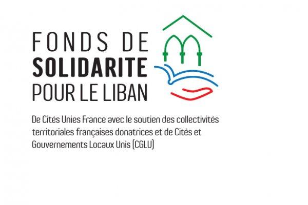Fonds de solidarité pour le Liban (2021-2022)